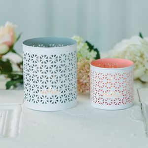 Deco Style Votive - candles & candle holders