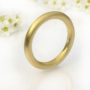 Men's Halo Wedding Ring, 18ct Gold Or Platinum