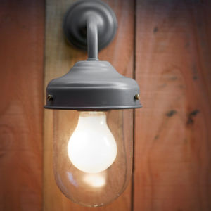 Barn Light - outdoor lights