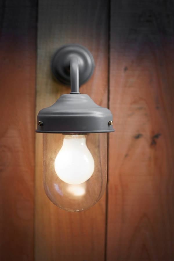Barn Light By All Things Brighton Beautiful