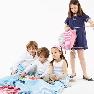 'My Sleep'o Bag' Child Sleeping Bag - baby's room