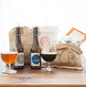 Craft Beer Brewing Father's Day Set - best father's day gifts