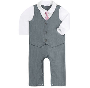 Baby Boy's All In One Outfit Suit - outfits & sets