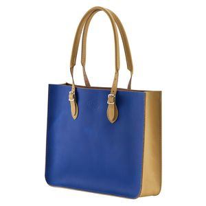 Leather Tote Bag Millie