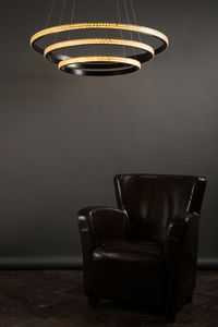 Lahti Floating Pendant At 60,80,100cm - ceiling lights