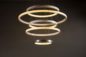 Aura Chandelier - ceiling lights