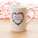 Personalised Mug For Bridesmaids