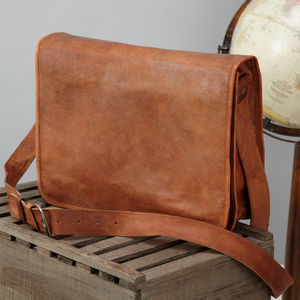 Messenger Bag - bags & purses