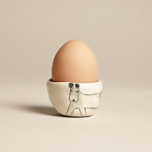 Bertie Egg Cup - kitchen