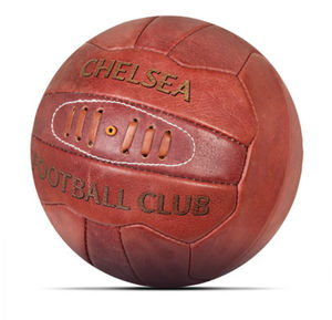 Retro Chelsea Heritage Leather Football