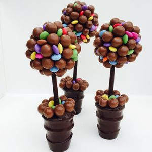 Malteser And Smarties Chocolate Tree - what's new