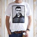 Mug Shot T Shirt