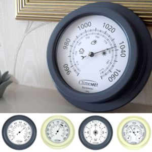 Set Of Five Weather Dials Garden Gift Set