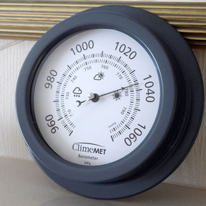 Barometer Weather Dial - kitchen
