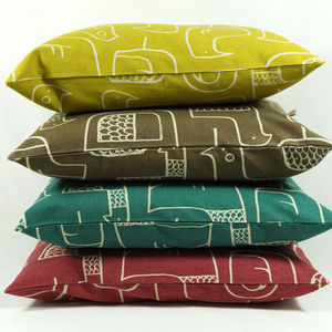 Eep Cushion Covers - cushions