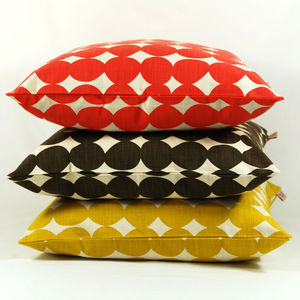 Pebble Cushion Covers