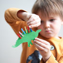 Make Your Own Stegosaurus Kit