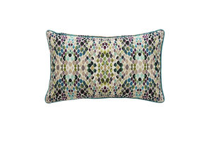 Lilah Cushion - patterned cushions