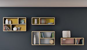 Boulder Shelf Units - shelves & racks