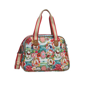 Pip Studio Catch Of The Day Bowling Bag - shoulder bags