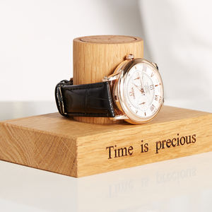 Gent's Single Watch Stand - men's jewellery