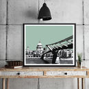 St Paul's Cathedral Limited Edition Print