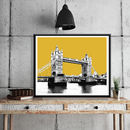 Tower Bridge Limited Edition Print