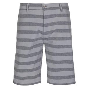 Essential Striped Shorts - men's fashion