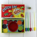 Catch Em Vintage Family Party Game