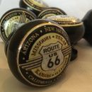 Route 66 Mortice Door Drawer Cupboard Knob