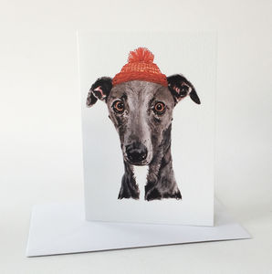 Whippet Card - shop by category