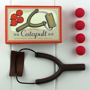 Catapult Vintage Fun - summer toys & games