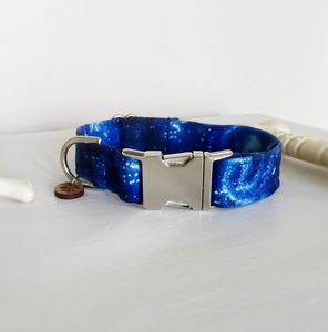 Out Of This World Dog Collar