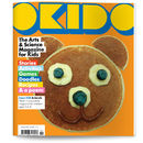 Okido Magazine Issue 24 All About Animals
