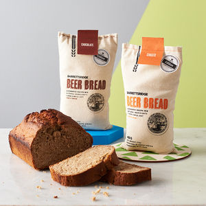 Barrett's Ridge Beer Bread Mix - gifts for grandfathers