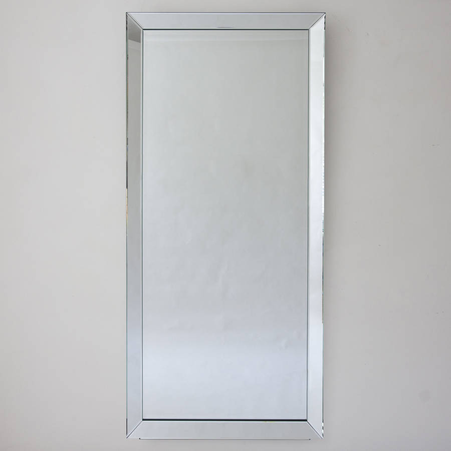 Modern dressing mirror by decorative mirrors online for Mirror o mirror