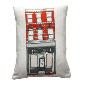 New York Cushion - view all sale items