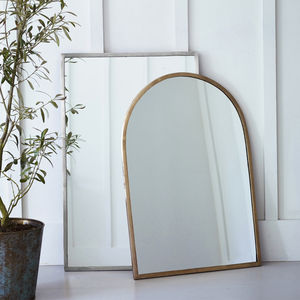 Aster Framed Mirrors - mirrors