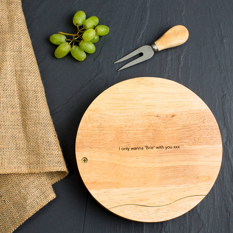 how to set up a cheese board