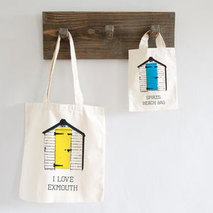 Personalised Beach Bag - bags