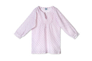Little Pintuck Blouse