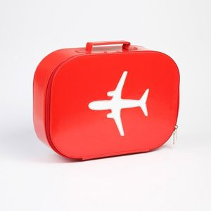 Children's Aeroplane Suitcase - luggage