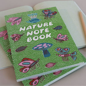 Nature Notebook