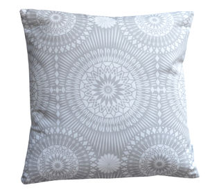 Nickel Cushion - cushions