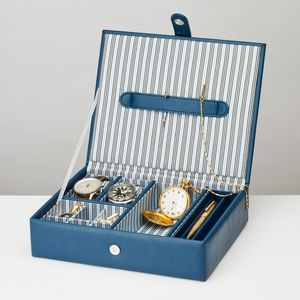 Men's Jewelry Organizer