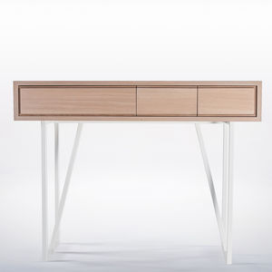 Mysty Console Table - storage & organisers