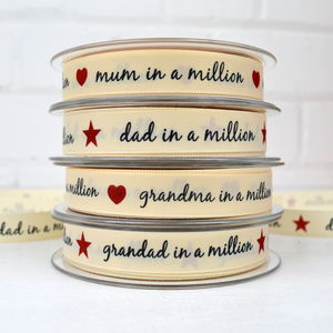 Grandad In A Million Ribbon