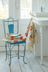French Vintage Towels