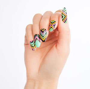 Veon Nail Wraps - nail care