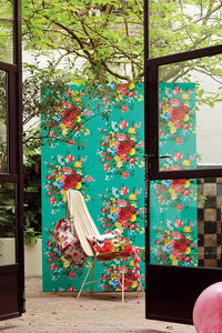 Green Dutch Painters Wallpaper By Pip Studio - office & study